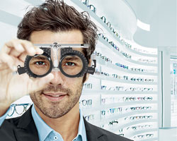 Essilor Small Equipment