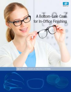 thumbnail of In-Office Finishing brochure single
