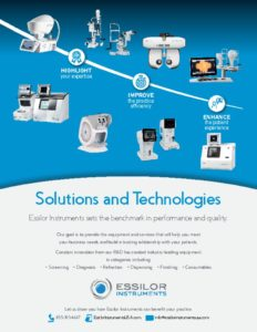 thumbnail of Essilor Instruments Overview 02-2020